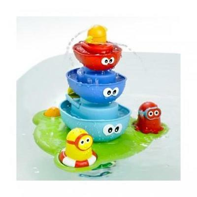 Yookidoo Wasserspiel Springbrunnen NEU