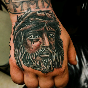 Tattoos for drawing tablet or microsoft surface