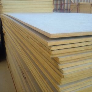 "1/2"" Glass clad Rigid Foam Insulation Sheets"