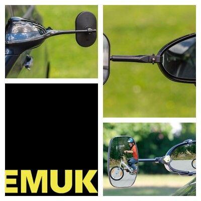 EMUK Caravanspiegel Wohnwagenspiegel Mercedes S-Klasse… |