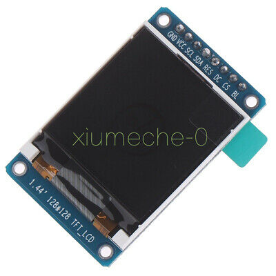 1.44 Inch Spi Tft 128x128 65k Lcd Display Module Replace Oled For Arduino 51 Arm