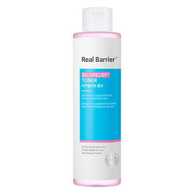 [Atopalm] Real Barrier Cicarelief Toner - 190ml