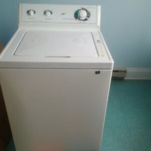 TOP LOAD WASHER  WORKS GREATSUPER CAPACITY