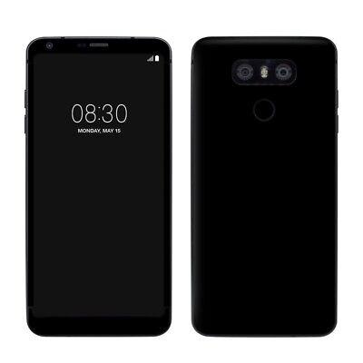 LG G6 - 32GB-US997 - black (Unlocked) US cellular Smartphone 9/10 - Lg Us Cellular Handy