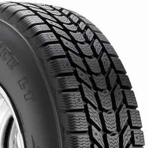 215/70R16 Firestone Winterforce