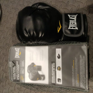 Left hand boxing glove NEW