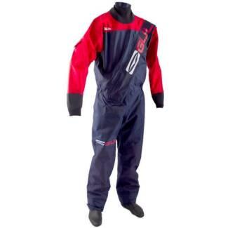 Gul Gamma Drysuit - Size Large