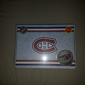 BRAND NEW MONTREAL HABS CULTUREFLY BOX ONLY $25 ($35 VALUE)!!!!!