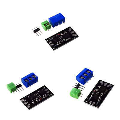 Isolation Mosfet Mos Tube Fet Module Replacement Relay A1d4