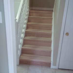 Trim Carpenter Hardwood and Laminate floor installer Trim Carpen London Ontario image 5