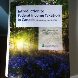 Introduction to Taxes and Basic Information
