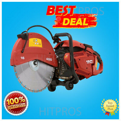 Hilti Dsh 900-x Cut Off Saw Brand New Durable Fast Shipping