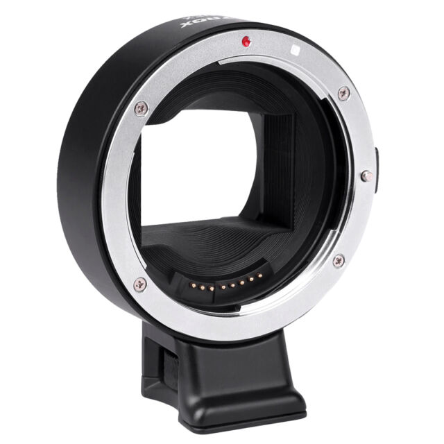 Viltrox EF-NEX III Auto Focus AF Canon EOS lens to Sony E Mount Adapter A7 A7R
