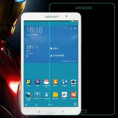 Tempered Glass Screen Protector for 7.0 Samsung Galaxy Tab 4 SM-T230NU T237 Nook Computers/Tablets & Networking