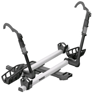 THULE T2 PRO XT 2Bike hitch bike rack. 1.25""