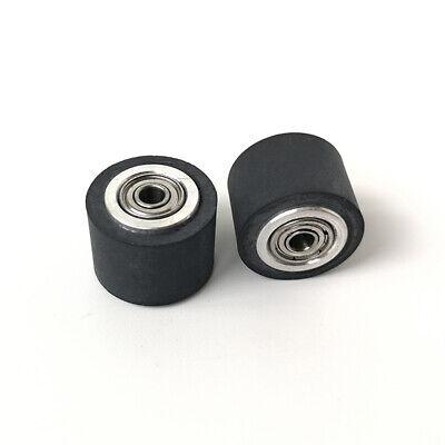 5pc Pinch Roller Redsail Vinyl Cutter Cutting Plotter Rs720c Rs1360c 3x12.5x15.9