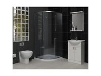 Fully Fitted Bathrooms FROM £1995