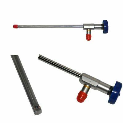 8x180mm 70 Rigid Endoscope Laryngoscope Connector Fit For Storz Stryker Olympus