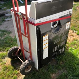 Kenmore 80 Series Dryer