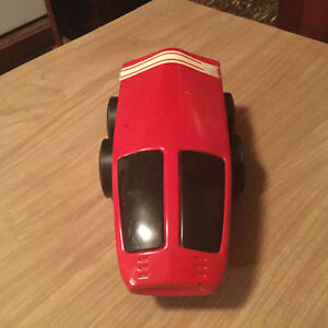 FURTHER REDUCED! Vintage Tonka rocket car racer for sale Regina Regina Area image 2