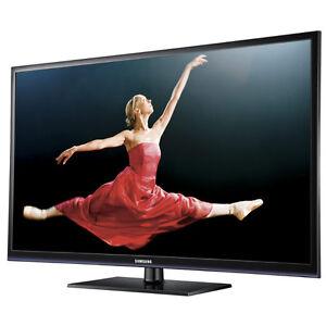 60 Samsung Plasma Tv 1080P -Mint condition -$650 OBO