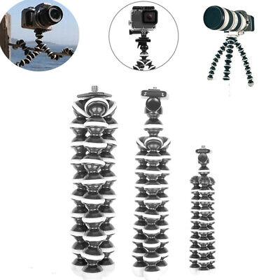 Octopus Flexible Gorillapod Tripod Stand For GoPro Canon Nikon Digital Camera CN