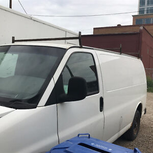 1998 GMC 3/4 Work Van