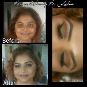 Certified mobile makeup and hair artist at affordable prices Stratford Kitchener Area image 3