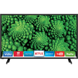 "VIZIO TVs 24"", 32"", 43"", 50"", 55"", 65"" -LIMITED TIME OFFER"