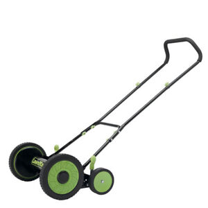 LawnMaster Push Mower - Excellent Condition