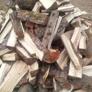 Bois de poêle-foyer-chauffage sec - Érable / Maple firewood