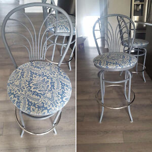 Bar or Kitchen Island stools $200 or Best offer