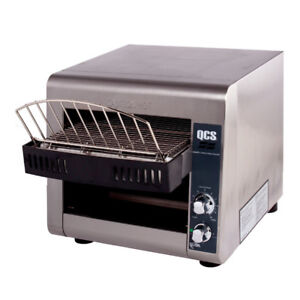 Nella - Compact Conveyor Star Toaster - Brand New - On Sale!