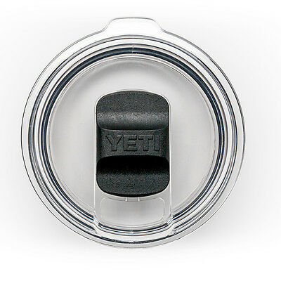 Orginal Genuine Yeti Rambler 30oz Tumbler Magnetic Lid / MAGSLIDER Lid
