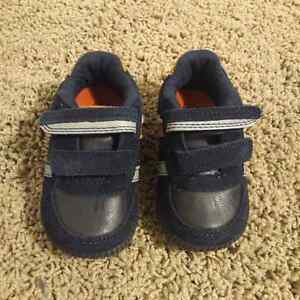 Cherokee Boy's Shoes - size 5