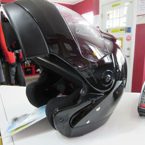 Zeus Modular Motorcycle Helmet Brand New Re-Gear Oshawa