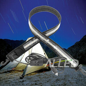12V-Portable-Cool-White-LED-Camping-Light-Awning-Lamp-RV-Trailer-Motorhome-Truck