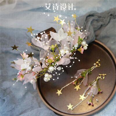 - Gold children Crown childrenTiara Princess  gold  pearl Tiara party flower Crown