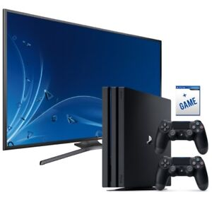 I BUY PS4 PRO, 4K TV, PLAYSTATION VR, PS VR, PLAYSTATION 4 PRO