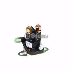 Starter Solinoid Replaces: Ariens 03057700 | AllSmallEngineParts.ca
