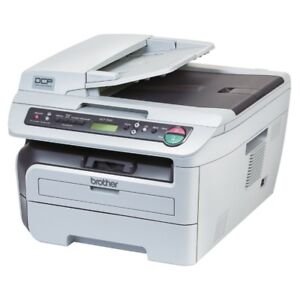 Brother Printer Scanner DCP7040