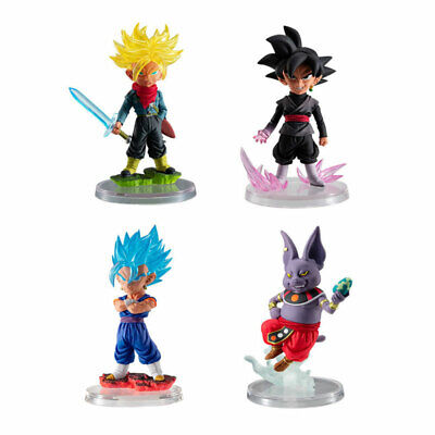 Dragon Ball Super UG Ultimate Grade Mini Figure The Best Series 02 -