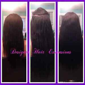 Fusion Hair Extensions (High quality euro hair) Kitchener / Waterloo Kitchener Area image 9