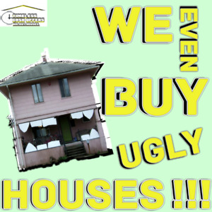 Let us help you, buy your house in cash with less headache .