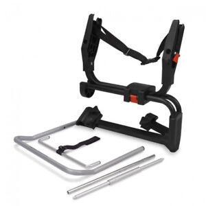 Car Seat Adapter for Mini/GT Double by Baby Jogger