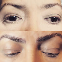 Microblading models needed!!! Free procedure! Top quality!