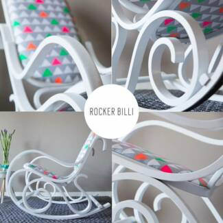 Fantastic Rocking Chair | 3 Available Surry Hills Inner Sydney Preview