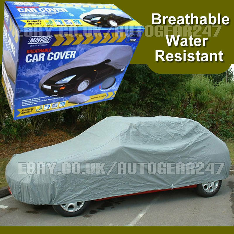 Quality Maypole Water Resistant Breathable Full Car Cover M Audi TT All Models