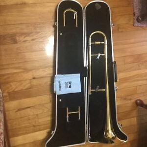 trombone à vendre 400 $
