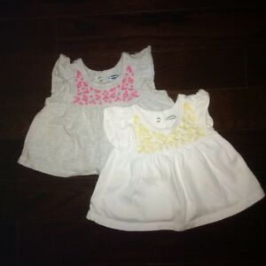 Gently Used 3 month Baby Girl Clothes London Ontario image 2